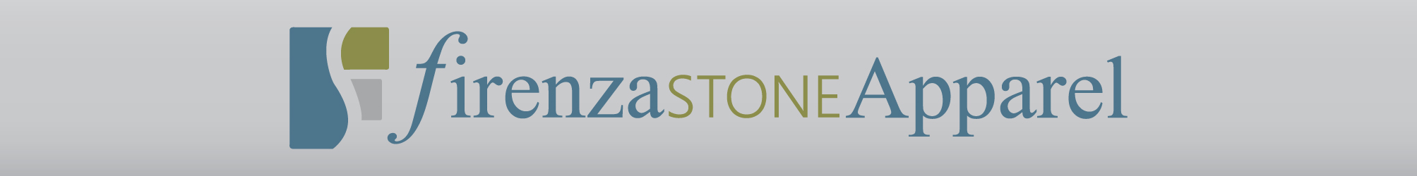 Firenza Stone Apparel